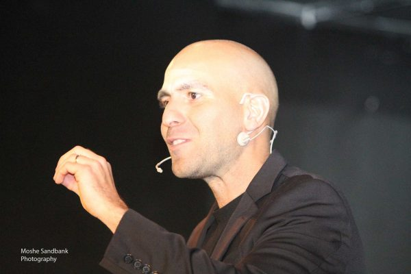 Eli-Vaitzman